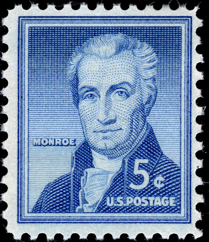 US Stamps And Postage