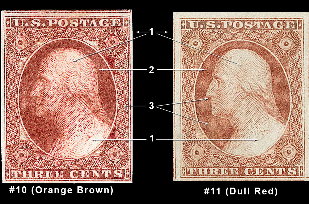 US stamps 11
