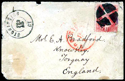 148 Scotts - US Postage Stamps