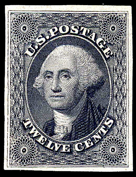 17 US stamp proof