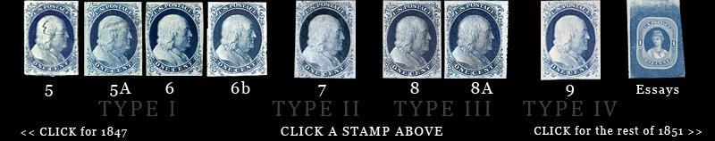 Image result for one cent franklin stamp identify