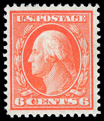 362 Scotts - US Postage Stamps
