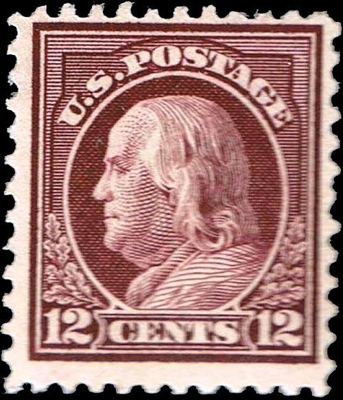 512 Scotts - US Postage Stamps