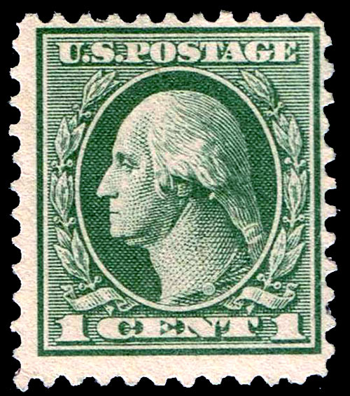 525 Scotts - US Postage Stamps
